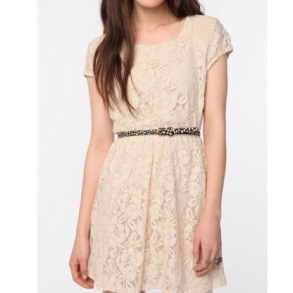 Anthropologie Dresses & Skirts - ANTHROPOLOGIE COINCIDENCE AND CHANCE  DRESS